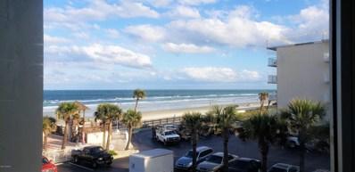 1233 S Atlantic Avenue UNIT 3060, Daytona Beach, FL 32118 - MLS#: 1050711