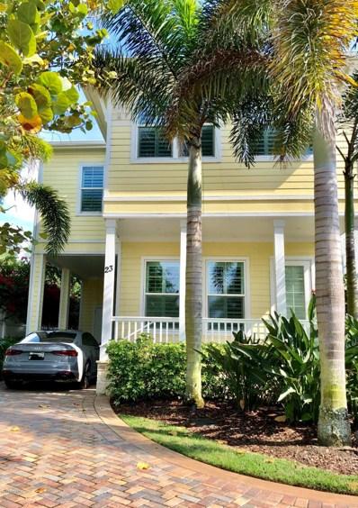 23 Old Feger Drive, New Smyrna Beach, FL 32169 - MLS#: 1050717