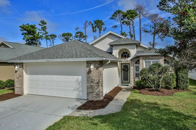911 Countryside West Boulevard, Port Orange, FL 32127 - #: 1050719