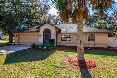66 Pine Brook Drive, Palm Coast, FL 32164 - MLS#: 1050745