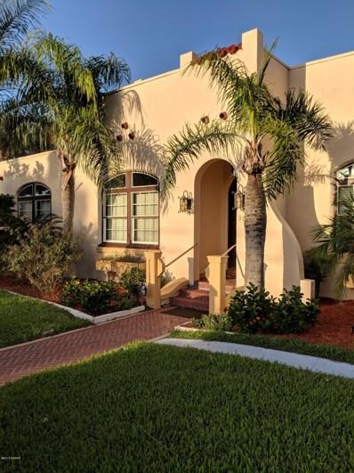 900 N Grandview Avenue, Daytona Beach, FL 32118 - #: 1050759