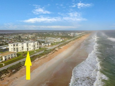 2860 Ocean Shore Boulevard UNIT 1040, Ormond Beach, FL 32176 - MLS#: 1050782