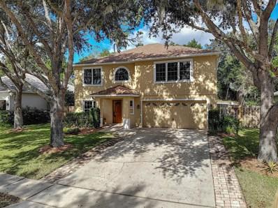 18 Dalewood Drive, DeBary, FL 32713 - MLS#: 1050790