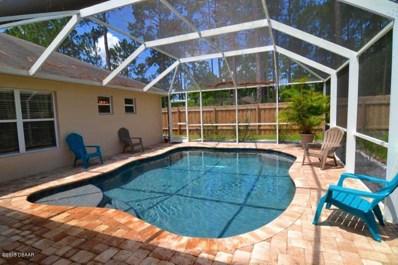 23 Rydell Lane, Palm Coast, FL 32164 - MLS#: 1050799