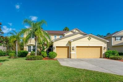 457 Bayberry Lakes Boulevard, Daytona Beach, FL 32124 - #: 1050816