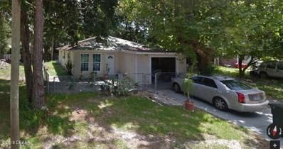 274 Palm Place, Ormond Beach, FL 32174 - MLS#: 1050836