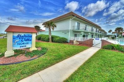 2820 Ocean Shore Boulevard UNIT #26, Ormond Beach, FL 32176 - MLS#: 1050875