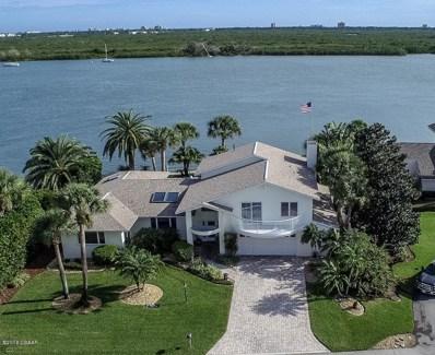 1205 Commodore Drive, New Smyrna Beach, FL 32168 - MLS#: 1050899