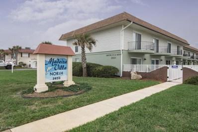 2820 Ocean Shore Boulevard UNIT 250, Ormond Beach, FL 32176 - MLS#: 1050909