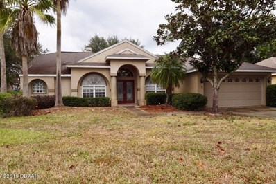 38 Pleasant Hill Drive, DeBary, FL 32713 - MLS#: 1050941