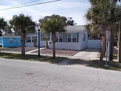 110 S Hollywood Avenue, Daytona Beach, FL 32118 - #: 1050945