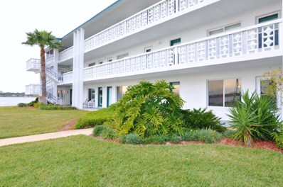 3015 N Halifax Avenue UNIT C4, Daytona Beach, FL 32118 - MLS#: 1051029