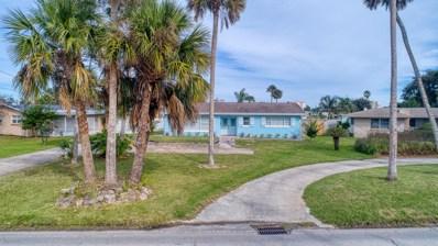 1215 John Anderson Drive, Ormond Beach, FL 32176 - #: 1051049