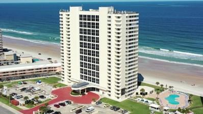 2545 S Atlantic Avenue UNIT 306, Daytona Beach Shores, FL 32118 - MLS#: 1051054