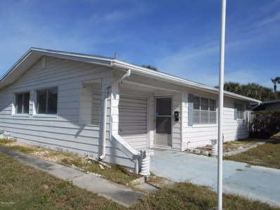 13 Camellia Drive, Ormond Beach, FL 32176 - MLS#: 1051066