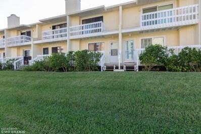 4752 S Atlantic Avenue UNIT 3, Ponce Inlet, FL 32127 - MLS#: 1051081