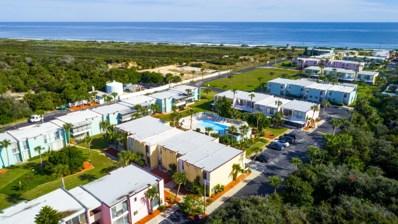 5500 Ocean Shore Boulevard UNIT 92, Ormond Beach, FL 32176 - MLS#: 1051136