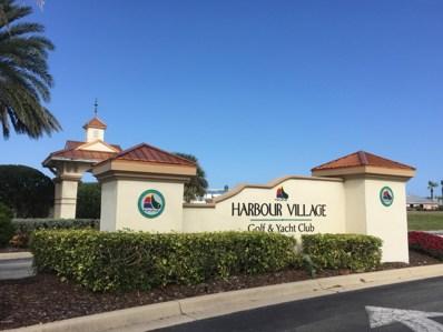 4626 S Harbour Village Boulevard UNIT 3204, Ponce Inlet, FL 32127 - MLS#: 1051138