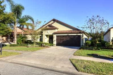 213 Tuscany Chase Drive, Daytona Beach, FL 32117 - MLS#: 1051141