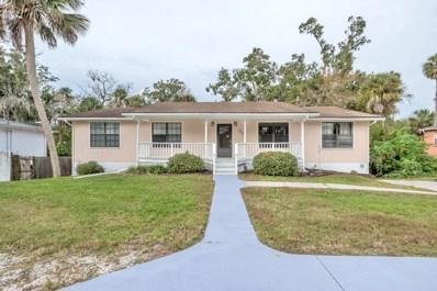 382 Military Boulevard, Ormond Beach, FL 32174 - MLS#: 1051143