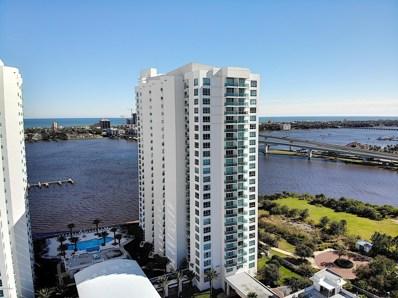 231 Riverside Drive UNIT 1510-1, Holly Hill, FL 32117 - MLS#: 1051157