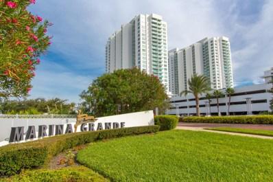 231 Riverside Drive UNIT 905-1, Holly Hill, FL 32117 - MLS#: 1051158