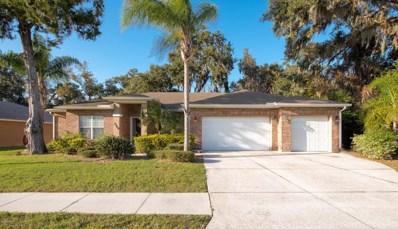 3368 Country Manor Drive, South Daytona, FL 32119 - MLS#: 1051234