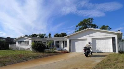 17 Marvin Road, Ormond Beach, FL 32176 - MLS#: 1051241