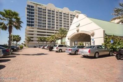 2700 N Atlantic Avenue UNIT 709, Daytona Beach, FL 32118 - #: 1051245