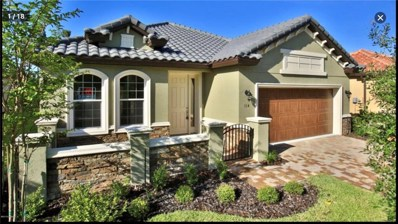 114 Via Roma, Ormond Beach, FL 32174 - MLS#: 1051272