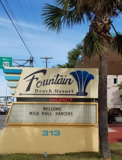 313 S Atlantic Avenue UNIT 6120, Daytona Beach, FL 32118 - #: 1051341