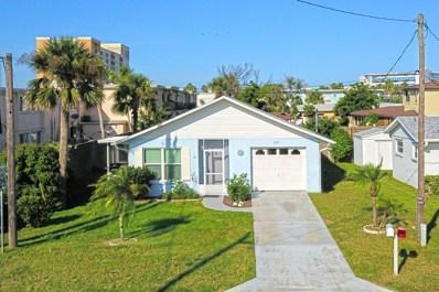 3215 La Paloma Avenue, Daytona Beach, FL 32118 - #: 1051346