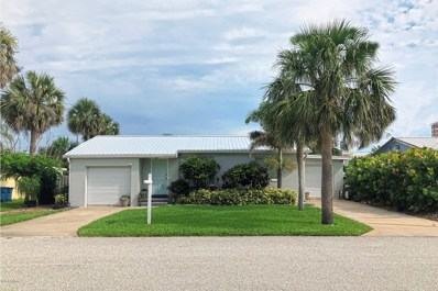 117 Dottie Avenue, Daytona Beach, FL 32118 - #: 1051348