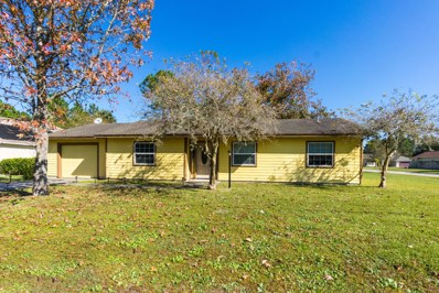 147 Lindsay Drive, Palm Coast, FL 32137 - MLS#: 1051355