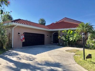 156 Snowgoose Court, Daytona Beach, FL 32119 - #: 1051373