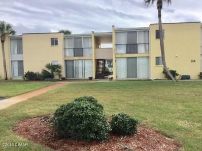 5500 Ocean Shore Boulevard UNIT 28, Ormond Beach, FL 32176 - MLS#: 1051377