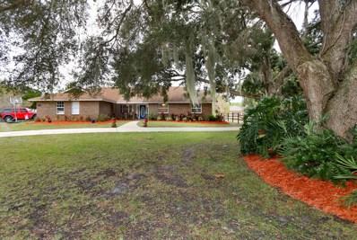 340 Quiet Trail Drive, Port Orange, FL 32128 - MLS#: 1051417