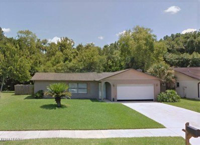 34 Aaron Circle, Ormond Beach, FL 32174 - MLS#: 1051429