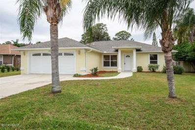 2526 Chester Avenue, New Smyrna Beach, FL 32168 - MLS#: 1051433
