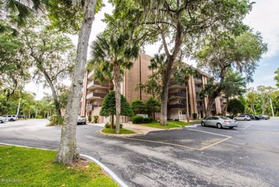 640 N Nova Road UNIT 1070, Ormond Beach, FL 32174 - MLS#: 1051447