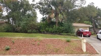 14 Pine Valley Circle, Ormond Beach, FL 32174 - MLS#: 1051500