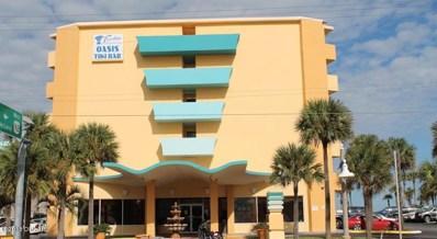313 S Atlantic Avenue UNIT 206, Daytona Beach, FL 32118 - #: 1051514