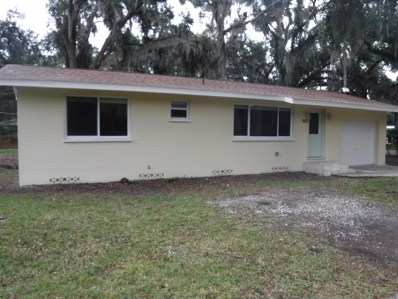 905 Longshadow Road, South Daytona, FL 32119 - MLS#: 1051558