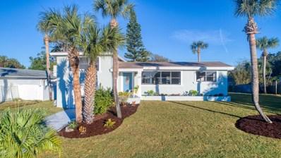 27 Marvin Road, Ormond Beach, FL 32176 - MLS#: 1051562