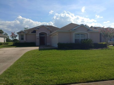 228 Perfect Drive, Daytona Beach, FL 32124 - #: 1051578