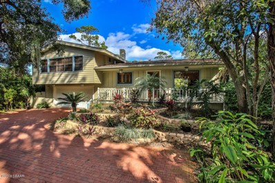 283 Riverside Drive, Ormond Beach, FL 32176 - #: 1051622