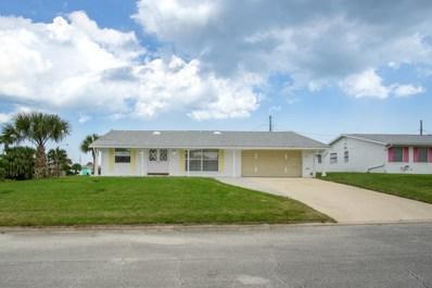 1 Evergreen Circle, Ormond Beach, FL 32176 - MLS#: 1051636