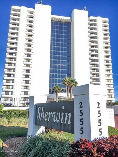 2555 S Atlantic Avenue UNIT 1502, Daytona Beach Shores, FL 32118 - MLS#: 1051639