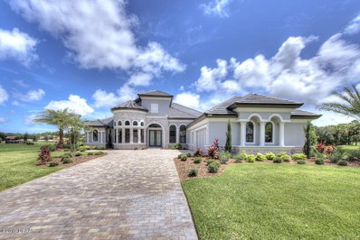 504 Wingspan Drive, Ormond Beach, FL 32174 - MLS#: 1051653