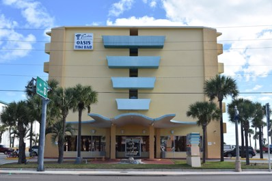 313 S Atlantic Avenue UNIT 514, Daytona Beach, FL 32118 - #: 1051655